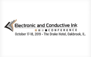 Electronic Conductive Ink Conference